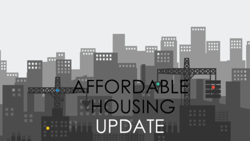 March 2018 Housing Update