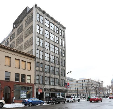 Beacon Announces Bimosedaa in Downtown Minneapolis
